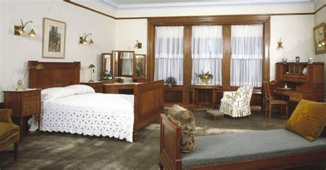 master bedroom  glensheen mansion classic