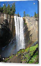 Vernal Falls Yosemite Photograph Todd Thomas