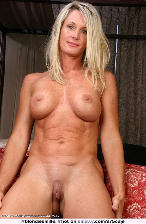 Hot Girl Babe Sexy Milf Blonde Nude Naked Pussy Boobs