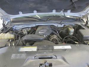 2001 Chevrolet Silverado 1500 2wd 5 3l Lm7 V8 Automatic