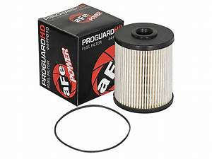 Afe Duramax Fuel Filter