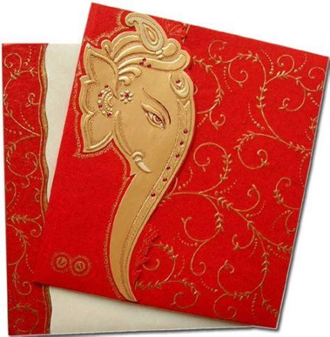 Indian wedding invitations: Why wedding invitation cards