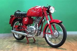 Sold  Moto Guzzi Stornello 125cc Motorcycle Auctions