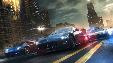 top  racing games  android