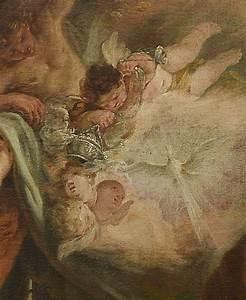 Barock Merkmale Kunst : weihnachtsauktion bayerischer barock scheublein ~ Whattoseeinmadrid.com Haus und Dekorationen