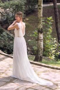 bohemian wedding dress designers ivory bohemian wedding dress beautiful lace by suzannamdesigns wedding interest