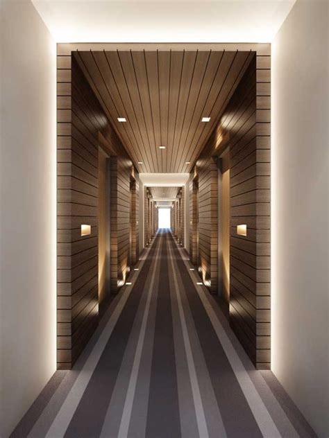 17 best ideas about corridor design pinterest hallway lighting light in the hallway and