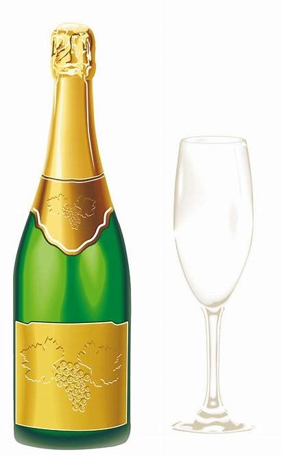 Champagne Glass Clip Clipart Transparent Wine Glasses
