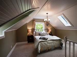 Attic, Makeovers, Ideas, On, A, Budget, 44