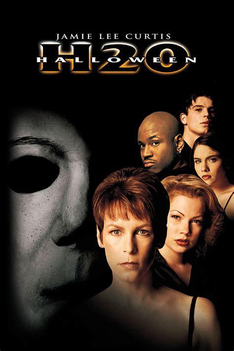 Halloween H20 Cast Michael Myers by Halloween H20 Twenty Years Later Halloween Series Wiki