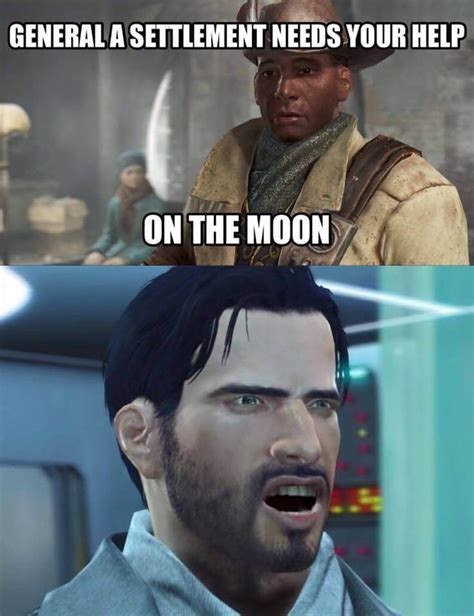 Preston Garvey Memes - 101 best fallout memes images on pinterest fallout meme video game and videogames