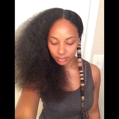 25+ Best Ideas About Natural Hair Blowout On Pinterest