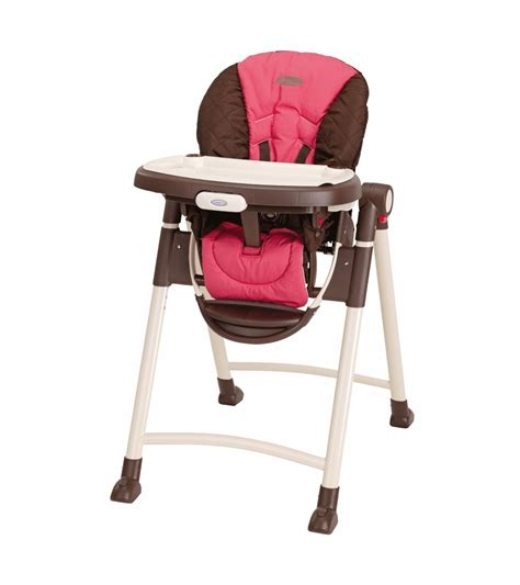 Graco Contempo High Chair Cover by Graco Contempo High Chair Lilly 1761174