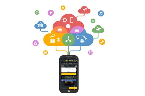 Mobile Application by Services Mobile Application Development Bison Web Solutions