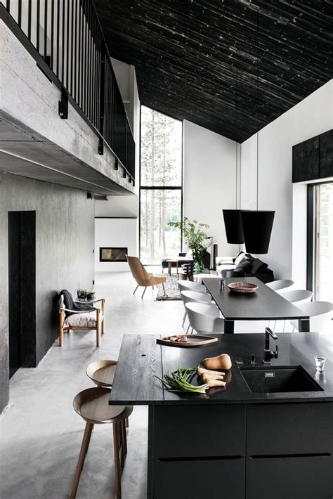 scandinavian design   space concept  maja