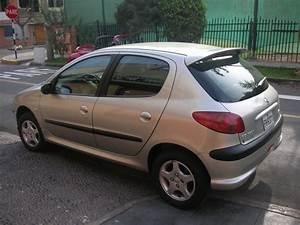 2007 Peugeot : 2007 peugeot 206 photos informations articles ~ Gottalentnigeria.com Avis de Voitures
