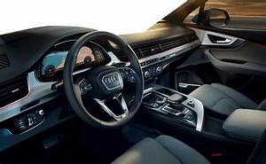 All-New Audi Q7 Launched in Malaysia; Will Arrive in India ...