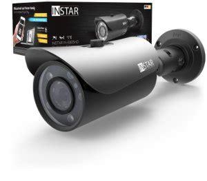Wireless Ip Kamera Test Outdoor Geeignet Instar