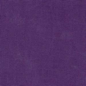 Cotton Broadcloth Purple - Discount Designer Fabric