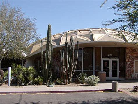 Modern Phoenix: The Neighborhood Network
