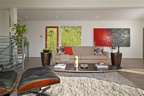 home d 233 cor ideas five ways to add mid century style to your home