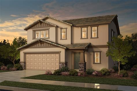 New Homes For Sale In Sacramento, Ca  Westbury Community