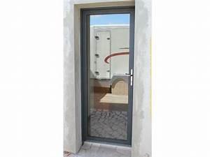 porte alu a saint yrieix sur charente 16 tryba With porte de garage transparente