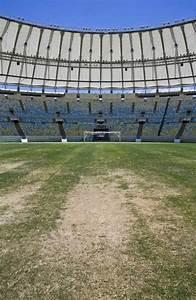 Amazon Calm: Rio's Deteriorating Olympic Games Venues ...