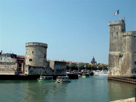 panoramio photo of le port de la rochelle