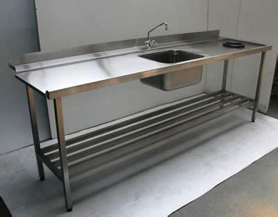 cuisine inox particulier cuisine professionnelle inox pour particulier appareils