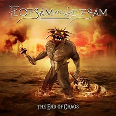 Flotsam And Jetsam  The End Of Chaos Review  Angry Metal Guy