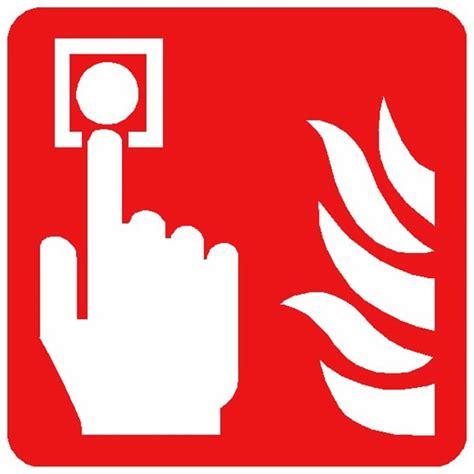 plaque de porte bureau panneau point d alarme incendie iso 7010 f005 direct