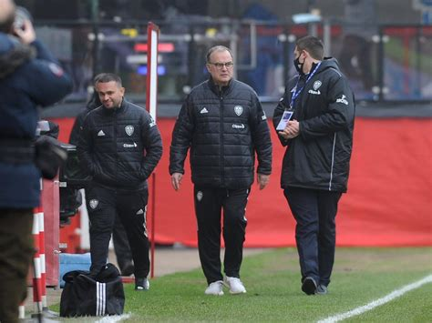 'It's not a question of surprise' - Marcelo Bielsa on what ...