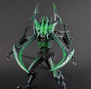 Alien King Pictures to Pin on Pinterest - PinsDaddy
