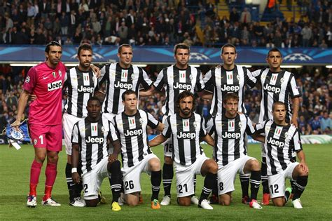 Juventus Team Wallpapers - We Need Fun
