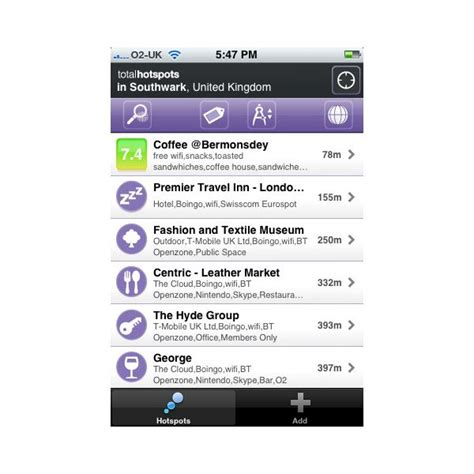 iphone hotspot app top wi fi hotspot apps for iphone