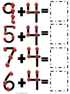 kindergarten math addition clipart panda free clipart