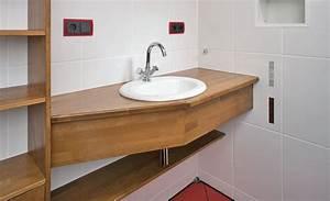 Waschbecken Selbst Montieren : waschtisch montieren waschbecken wc ~ Markanthonyermac.com Haus und Dekorationen