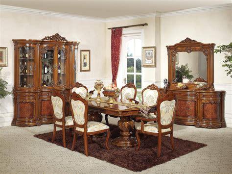 Spanish Style Dining Room Furniture  Foshan Shunde