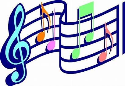 Notes Melody Pixabay Sound Musical Vector Graphic
