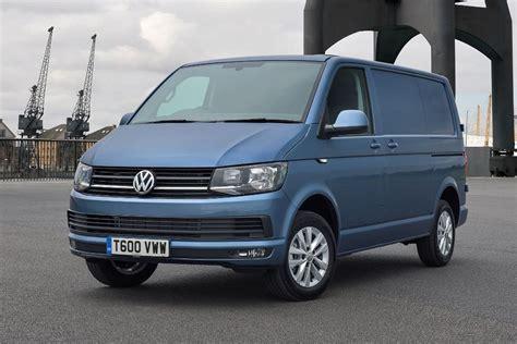 Volkswagen T6 Transporter 2015