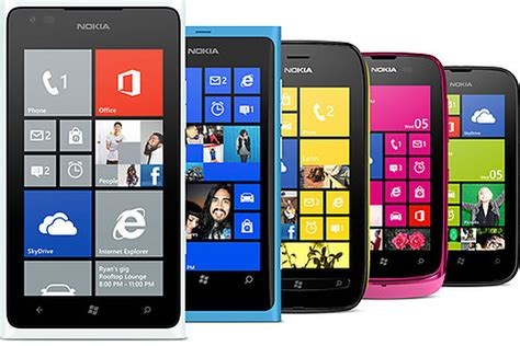 microsoft mobile phone models no new windows phone models on tap for barcelona recode