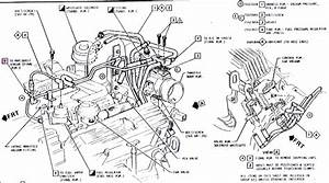 1987 Buick Grand National Fuse Panel Diagram