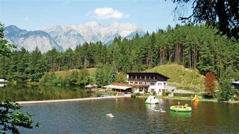 mountain camping parks