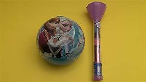 Light Up Wand Disney On Ice Disney Frozen Party Opening A Huge Frozen Surprise Egg