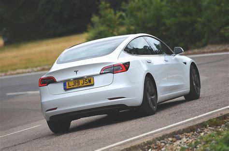 View Tesla 3 Standard Options PNG