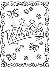 Coloring Pages Jewelry sketch template