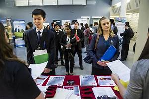 Career Fairs – Engineering Career Resource Center