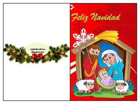 dibujos para tarjetas de navidad para ni241os compartiendo por tarjetas navidad para imprimir