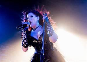 Ailyn (vocals) | Vivaldi Metal Project